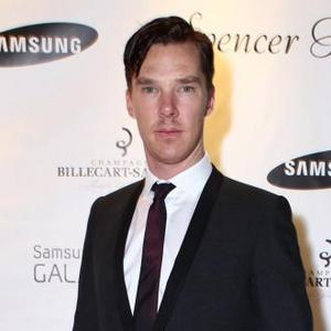 Benedict Cumberbatch To Star In The Simpsons