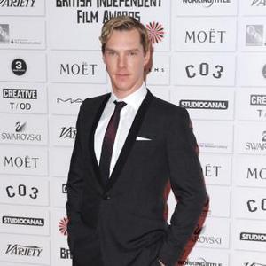 Benedict Cumberbatch Is Unimpressed With Popular Culture