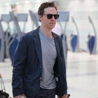 Benedict Cumberbatch wants Dr. Strange merchandise range