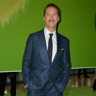 Benedict Cumberbatch Is Drawn To Geniuses