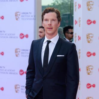 Benedict Cumberbatch 'let parents down' by becoming an actor