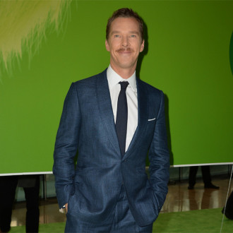 Benedict Cumberbatch set for Dungeons and Dragons