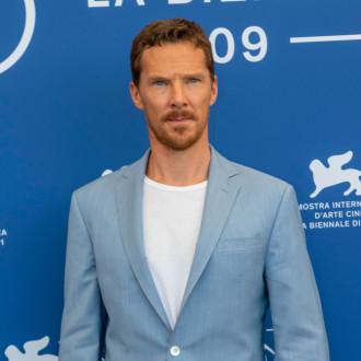 Benedict Cumberbatch 'sad' when Scott Derrickson left Doctor Strange 2