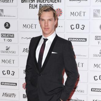 Benedict Cumberbatch To Play Brian Epstein