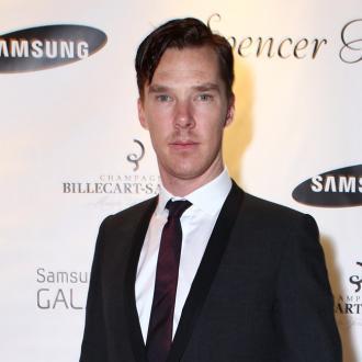 Benedict Cumberbatch To Play 'Terrorist' In Star Trek