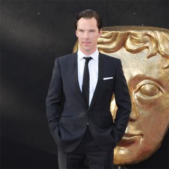 Benedict Cumberbatch Hates Diets