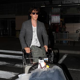Benedict Cumberbatch Feels 'Awkward' When Men Fancy His Mum