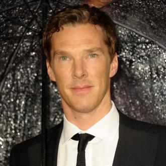 Benedict Cumberbatch To Play The Queen In Drag?