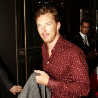 Benedict Cumberbatch's Approving In-laws