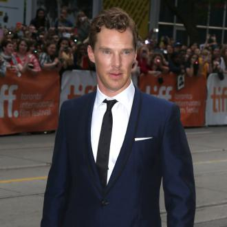 Benedict Cumberbatch Admires Sophie Hunter's Attitude