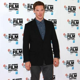 Benedict Cumberbatch Proud Of Oscar Nomination