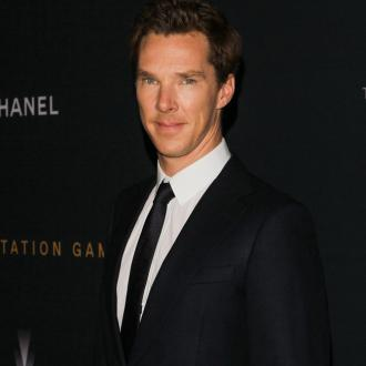 Benedict Cumberbatch To Receive Cbe
