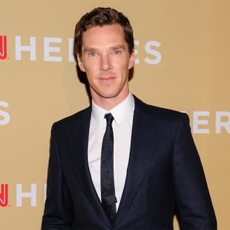 Benedict Cumberbatch Swears During Show