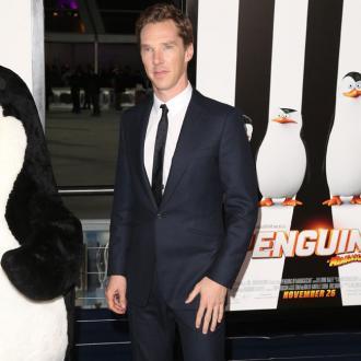 Benedict Cumberbatch: 'I'm No Sex Symbol'