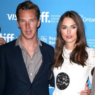 Keira Knightely Was 'Beastly' To Benedict Cumberbatch