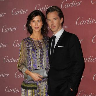 Benedict Cumberbatch To Be A Dad