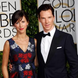 Benedict Cumberbatch Praises Makeup