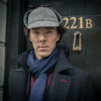 Benedict Cumberbatch Won't Quit Sherlock
