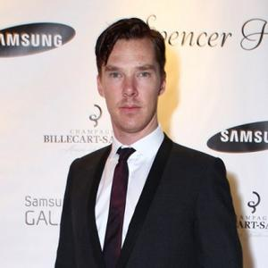Benedict Cumberbatch Surprised By Down To Earth Royals