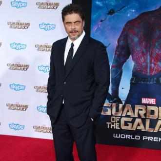 Benicio Del Toro teases Star Wars character details