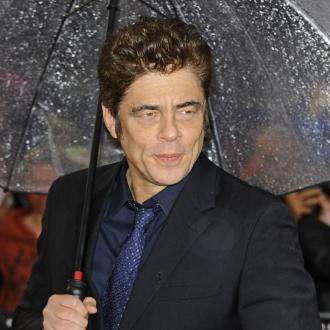 Benicio Del Toro: Drugs Should Be Decriminalised