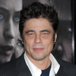 Benicio Del Toro 'Thrilled' With Daughter