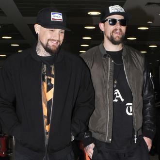 Benji And Joel Madden Won't Do Good Charlotte Over 40
