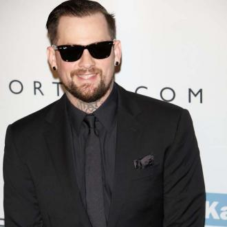 Benji Madden 'didn't enjoy Sex Tape'