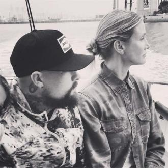 Benji Madden calls wife Cameron Diaz 'beautiful' on her 47th birthday