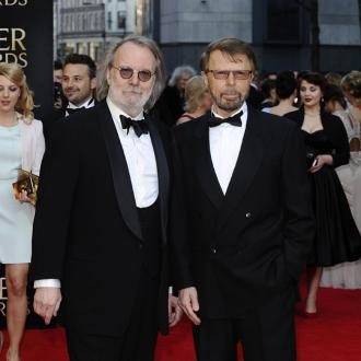Bjorn Ulvaeus 'Proud' Of Abba Work