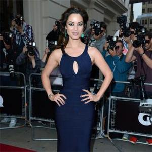 Berenice Marlohe: Filming Skyfall Was Tense