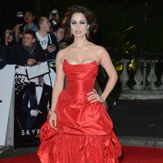 Berenice Marlohe felt 'safe' on Skyfall set