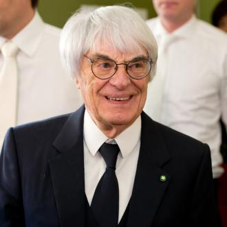 Bernie Ecclestone's granddaughter predicted baby news