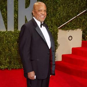 Berry Gordy Jr. Creating Broadway Musical