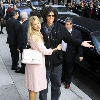 Howard Stern re-marries wife Beth