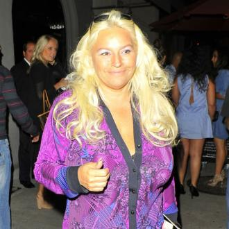 Beth Chapman in a coma