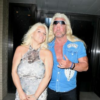 Duane 'Dog' Chapman Can't Watch Beth Chapman Footage