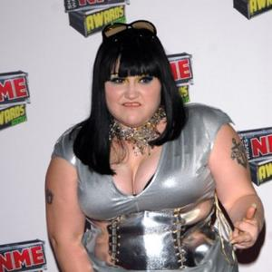Beth Ditto Designs Again