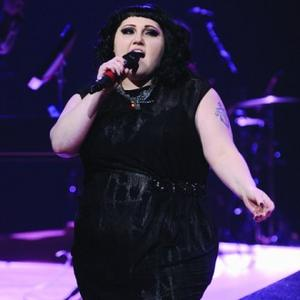 Beth Ditto Wants Madonna Collaboration
