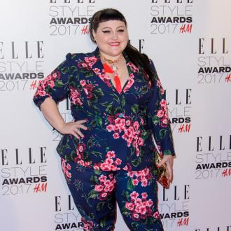 Beth Ditto abusive past makes her a 'good performer'