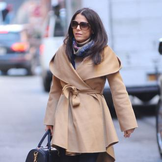 Bethenny Frankel reprimanded over photo