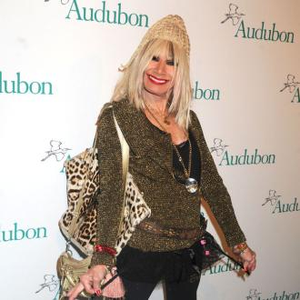 Betsey Johnson's Family Take Her Clothes