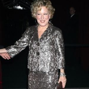 Bette Midler To Star In Us And Them