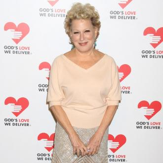 Social media can destroy lives, Bette Midler hits out at trolls