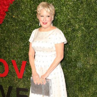 Bette Midler Spent A Decade Losing Weight