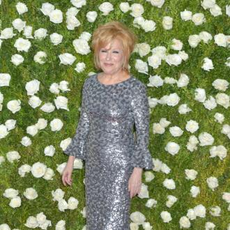 Bette Midler bags Leading Actress in a Musical gong at 71st Tony Awards