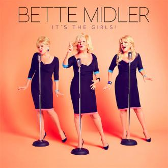 Bette Midler Announces New Studio Album