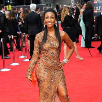 Beverley Knight Was In Awe Of 'Idol' Stevie Wonder