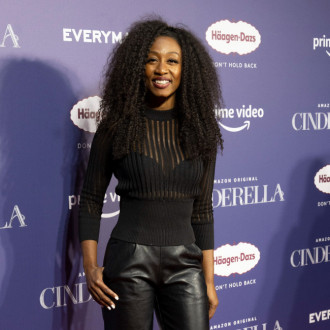 Beverley Knight admits it was 'nice' surprise not having singing role in Cinderella