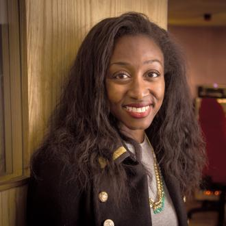Beverley Knight, Mick Jagger and Ronny Wood record charity single